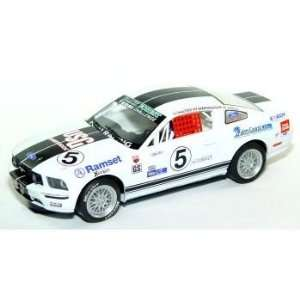 Scalextric   Ford Mustang FR 500C Slot Car (Slot Cars
