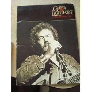 Gordon Lightfoot  Dream Street Rose [Songbook] Gordon
