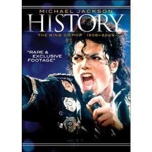 com Michael Jackson History The King of Pop 1958   2009   Biography