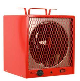 NEW DR. HEATER DR 988 Infrared Garage Workshop Portable Space Heater