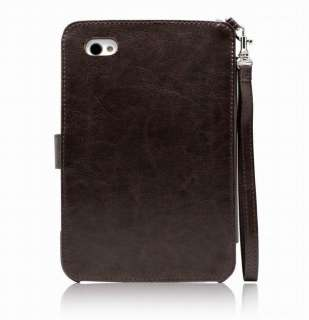 New Premium Quality Leather Case Cover for Samsung Galaxy Tab P1000