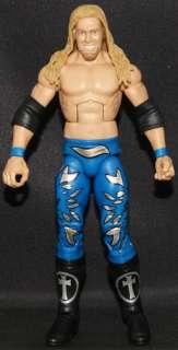 EDGE   WWE ELITE 13 MATTEL TOY WRESTLING ACTION FIGURE