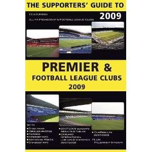 and Football League Clubs (9781862231672) John Robinson Books