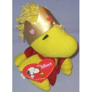 King of Hearts, Whitmans Candy Promotion, Peanuts Gang, Snoopy Friend