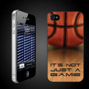 Basketball iPhone Design Its Not Just a Game   iPhone