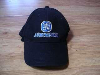 MENS LADIES LOWENBRAU BEER HAT Cap