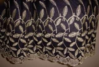 Cinderella Black Ivory Golden Dress Dolly & Me Sz 5 NEW