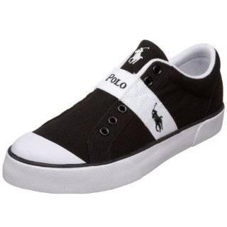 Polo Ralph Lauren Mens Roberts Lace Up Fashion Sneaker Shoes