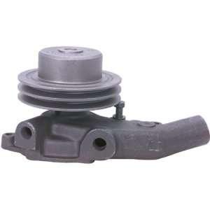 Cardone 59 8152 Remanufactured Heavy Duty Water Pump Automotive