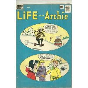 Life With Archie #26 (Comic) Unknown Books