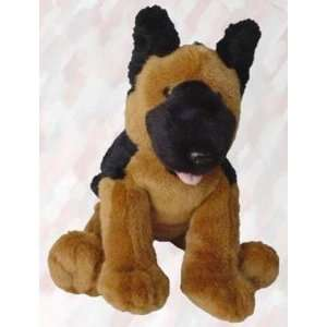 348 Sarge German Shepherd Dog 15 Make Your Own *NO SEW