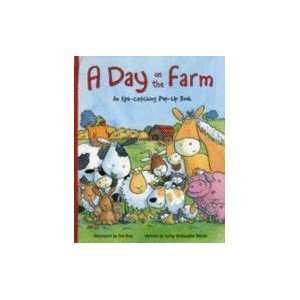 A Day on the Farm, an Eye catching Pop up Book