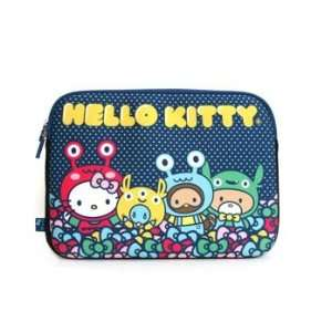Laptop Case   Sanrio   Hello Kitty Monsters 13 Bag