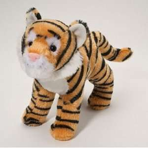 Lava Tiger 8 by Douglas Cuddle Toys Toys & Games