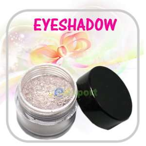 Fine Dust Glitter Powder Nail Art EYESHADOW★ #15