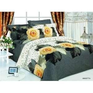 Best Quality Arya Anneta Duvet Cover Bed in Bag Full Queen