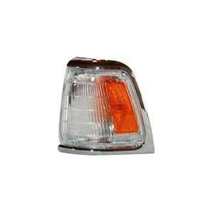 TYC 18 1477 66 Toyota Pickup Driver Side Replacement Parking/Corner