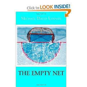 The Empty Net (9781553694014) Michael David Lannan Books