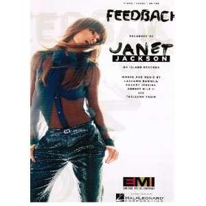 Janet Jackson   Feedback: Musical Instruments
