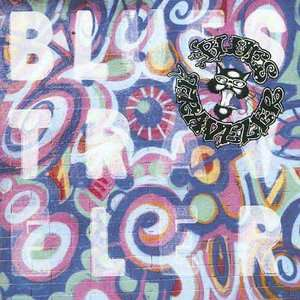 Blues Traveler, Blues Traveler Rock
