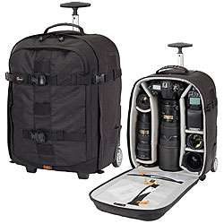 Pro Runner X350 All Weather DSLR Rolling Backpack