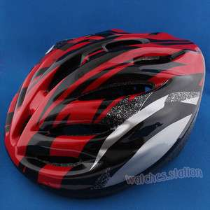 Womens Mens Sports Bike Bicycle Cycling Helmet Adjust