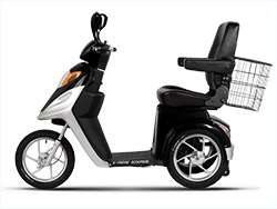 Treme XB 420M Electric Mobility Scooter