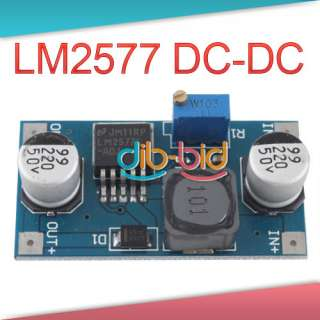 DC DC to DC Adjustable Converter Step up Circuit Board Module