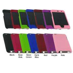 rooCASE iPod Touch Rubberized Case