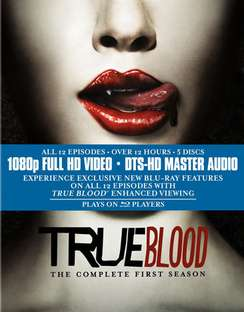 True Blood   The Complete First Season (Blu ray Disc)