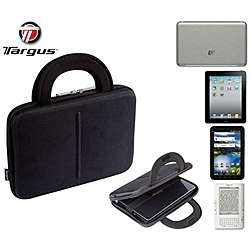 Targus TBS053CA Black Hard Shell Netbook Carrying Case