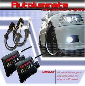 35W HID XENON KIT DIGITAL SLIM BALLAST H4 H13 HB1 9004 9007 6000K