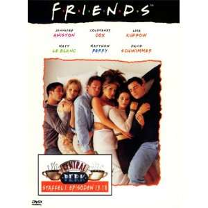 : Friends: Jennifer Aniston, Courteney Cox, Lisa Kudrow, Matt LeBlanc