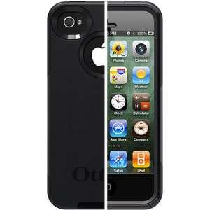 OtterBox Apple iPhone 4 & 4S Commuter Case
