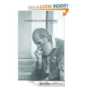Winter Given Wound (Poem) Adrian Pardo  Kindle Store