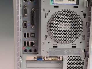 Sony Vaio PC Desktop Computer Windows XP Pentium 4 2.4GHz 1.5GB RAM