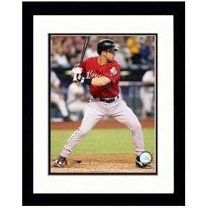 Houston Astros   06 Brad Ausmus Batting 1 Sports & Outdoors