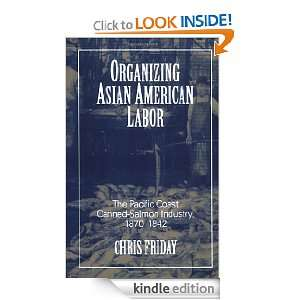 (Asian American History & Cultu) eBook Chris Friday Kindle Store