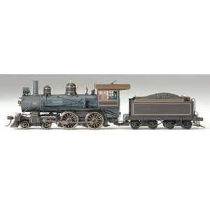 HO SPECTRUM STEAM LOCOMOTIVE 4 4 0 AMERICAN RUSSIAN IRON Toys & Games