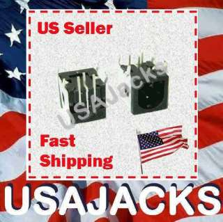 DL81111 AC DC POWER JACK DELL INSPIRON 4000 4100 4150