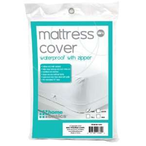 Zippered Mattress Cover Twin Case Pack 36   717385  Patio