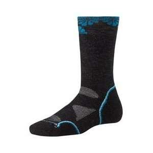 Smartwool Womens PhD Merino Wool Outdoor Medium Crew Socks