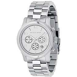 Michael Kors Womens Chronograph Watch