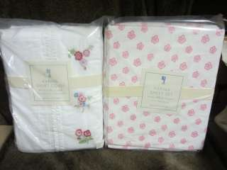 KIDS KARINA ribbon full/queen DUVET AND full sheet set 4 piece