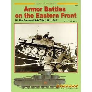 Battles on the Eastern Front   1   the German High Tide 1941   1942