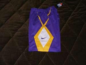 Nike Elite Boys Dri Fit Basketball Shorts (S,M,L,XL) NWT