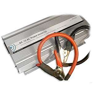 Aims 2500/5000 Watt Modified Sine Wave Power Inverter