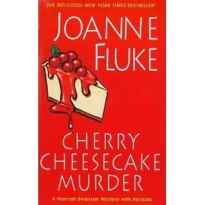 Cherry Cheesecake Murder (Hannah Swensen) [Mass Market