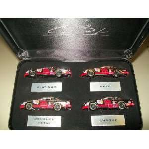 2001 NASCAR Action Racing Collectables . . . Kevin Harvick