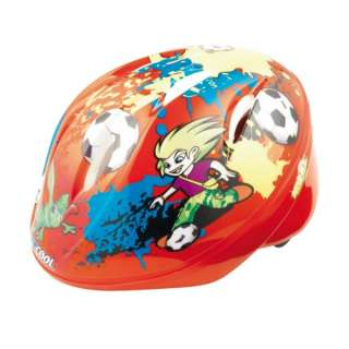 KIDS CYCLE BIKE BICYCLE HELMET BOYS OR GIRLS CYCLE HELMET